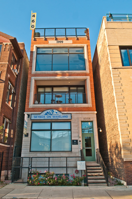 Wrigleyville Chicago Real Estate Apartments For Sale