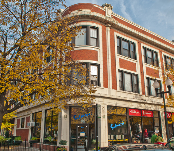 Lincoln-square Chicago Real Estate Apartments For Sale